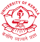 Department of Geology, University of Kerala