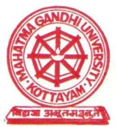 School of Environmental Sciences, Mahatma Gandhi University, Kottayam